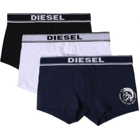 Diesel UMBX-SHAWNTHREEPACK BOXER 3PACK - Pánske boxerky