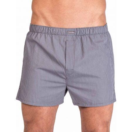 Pánske boxerky - Calvin Klein BOXER WVN 3PK - 11