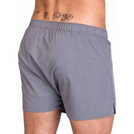 Pánske boxerky - Calvin Klein BOXER WVN 3PK - 13