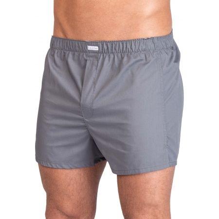 Pánske boxerky - Calvin Klein BOXER WVN 3PK - 20