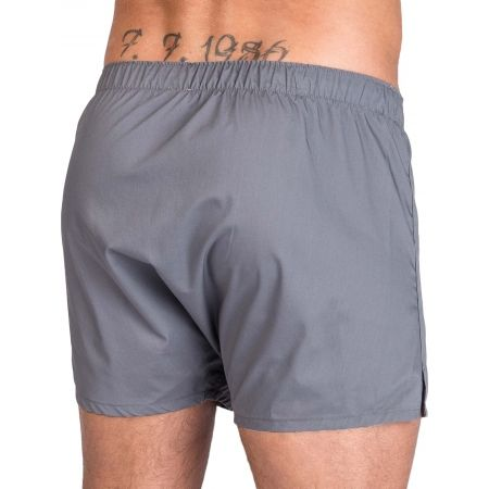 Pánske boxerky - Calvin Klein BOXER WVN 3PK - 21