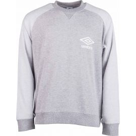 Umbro RAGLAN CREW NECK SWEAT