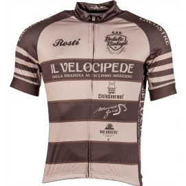 Rosti VELOCIPEDE - Men's cycling jersey