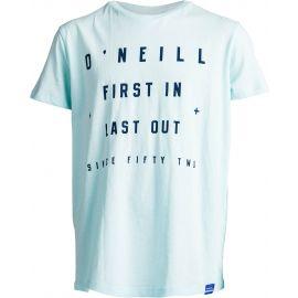 O'Neill LB ONEILL 1952 S/SLV T-SHIRT - Chlapecké tričko
