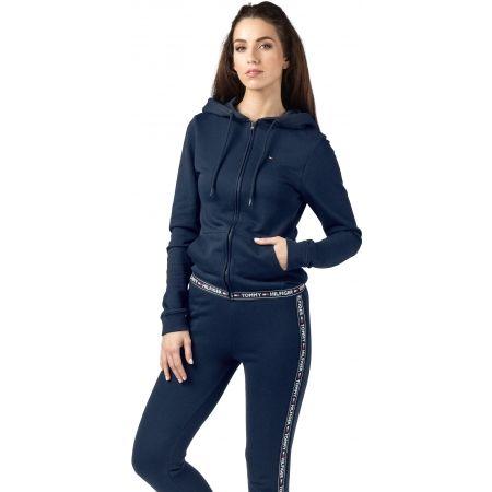 Tommy Hilfiger HOODY HWK - Women's hoodie