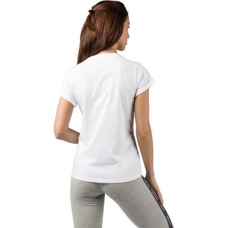 Dámské tričko - Tommy Hilfiger RN TEE SS LOGO - 2