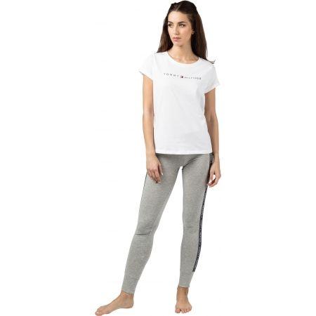 Women's T-shirt - Tommy Hilfiger RN TEE SS LOGO - 4