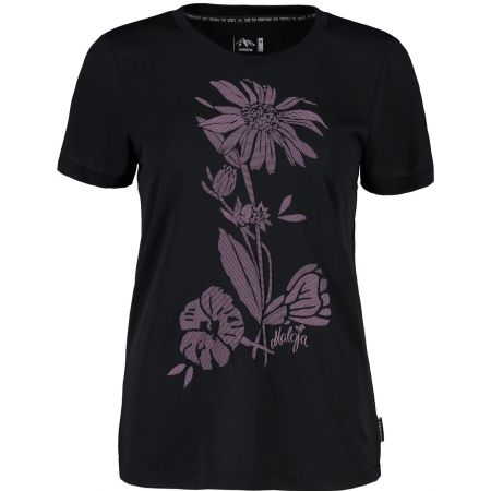 Sports T-shirt - Maloja VULPERAM. MULTI 1/2