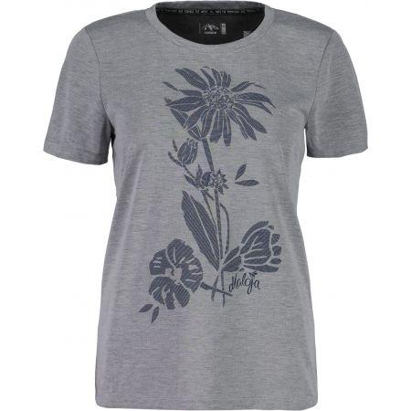 Maloja VULPERAM. MULTI 1/2 - Sports T-shirt