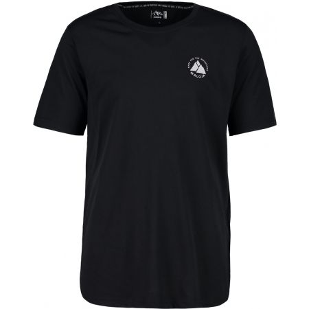 Multisport T-shirt - Maloja SASSAGLM