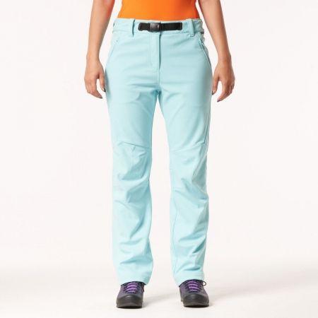 Women's softshell trousers - Northfinder IVANNA - 6