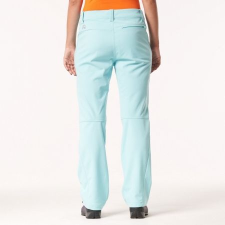 Women's softshell trousers - Northfinder IVANNA - 8