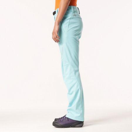 Women's softshell trousers - Northfinder IVANNA - 7