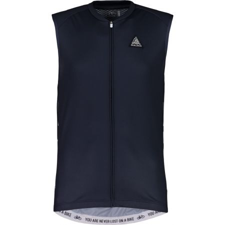 Maloja PLANSM. SLEEVELESS