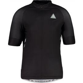 Maloja PLANSM. 1/2 - Short sleeve jersey