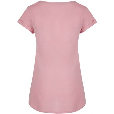 Dámské triko - Loap ALIENA - 2