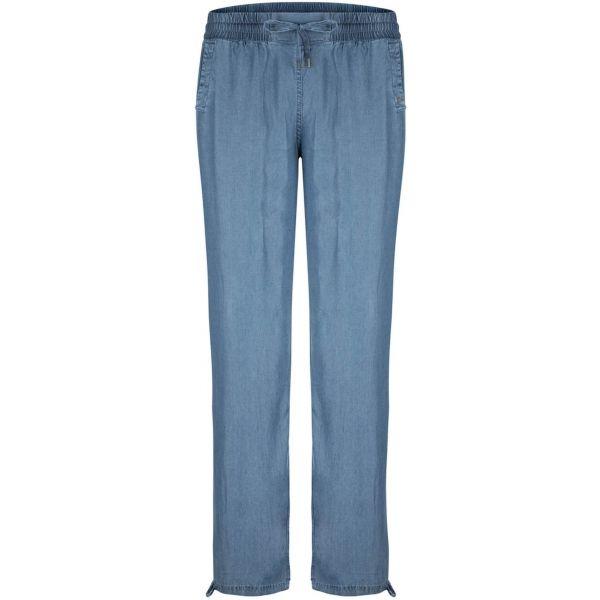 Loap NYMPHE modrá XL - Dámské kalhoty