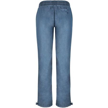 Pantaloni de damă - Loap NYMPHE - 2