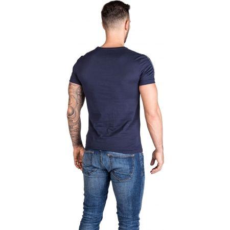Pánské tričko - Tommy Hilfiger RN TEE SS - 3