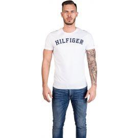 Tommy Hilfiger SS TEE LOGO - Мъжка тениска