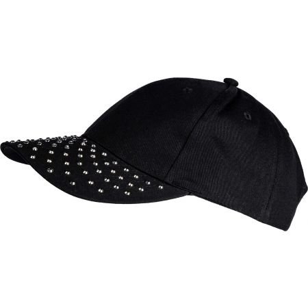 Women's baseball cap - Willard DURGA - 1