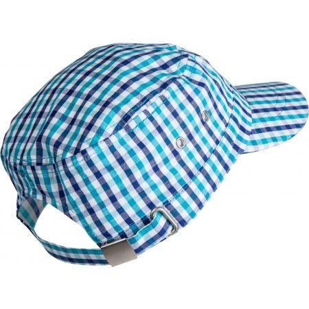Chlapecká čepice s kšiltem - Lewro LERON - 2
