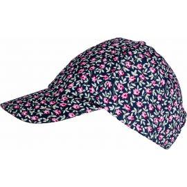 Lewro ROSITA - Dívčí čepice s kšiltem