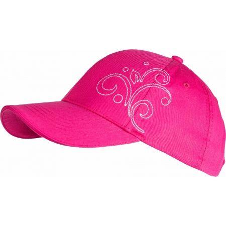 Lewro JANUA - Dívčí čepice s kšiltem