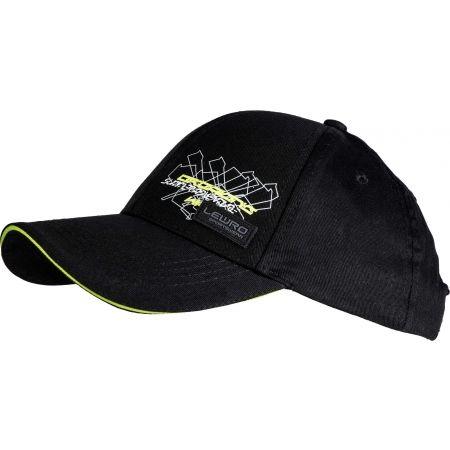 Chlapecká čepice s kšiltem - Lewro FLASH - 1