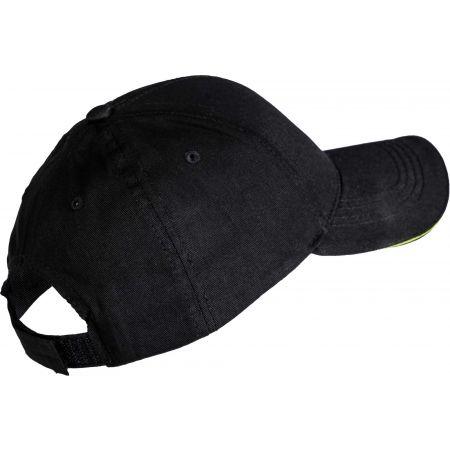 Chlapecká čepice s kšiltem - Lewro FLASH - 2
