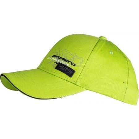 Lewro FLASH - Chlapecká čepice s kšiltem