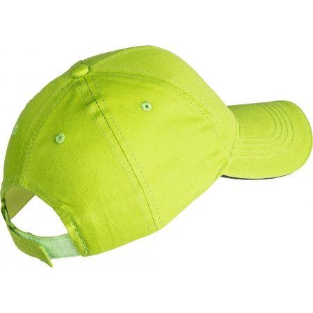 Chlapecká čepice s kšiltem - Lewro FLASH - 4