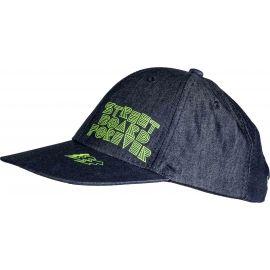 Lewro REMO - Boys' baseball cap with a straight bill