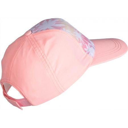 Dívčí čepice s rovným kšiltem - Lewro PALIMA - 2