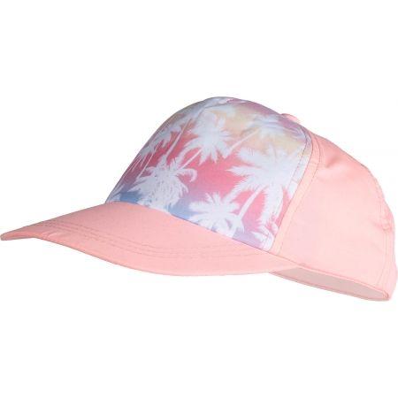 Dívčí čepice s rovným kšiltem - Lewro PALIMA - 1