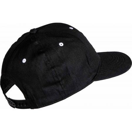 Čepice s rovným kšiltem - Willard OSMAN - 2