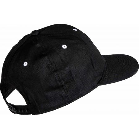 Șapcă cu cozoroc drept - Willard OSMAN - 2