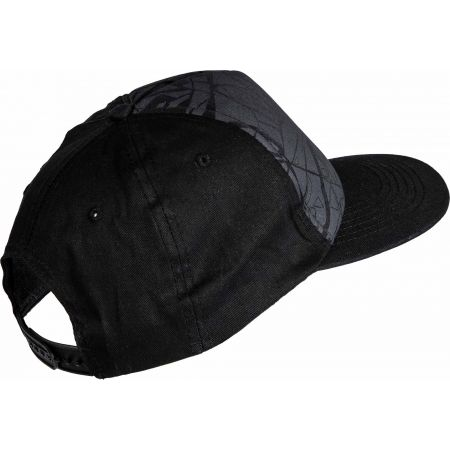Șapcă cu cozoroc drept - Willard OZZY - 2