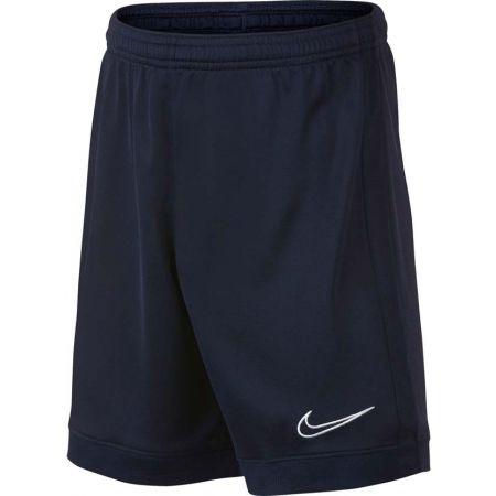 Nike DRY ACDMY SHORT K - Chlapčenské šortky