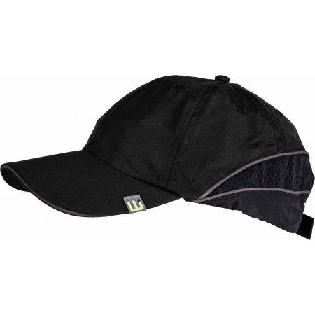 Men's baseball cap - Willard KAPER - 1