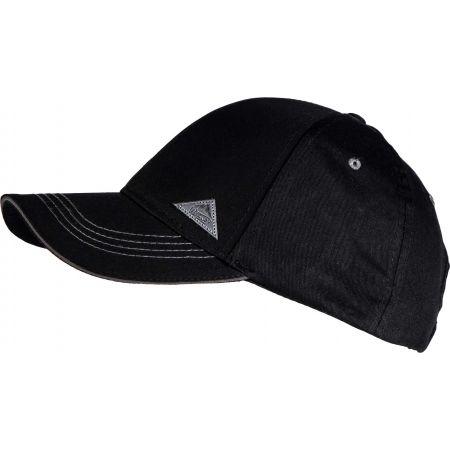 Pánská čepice s kšiltem - Willard TANUT - 1