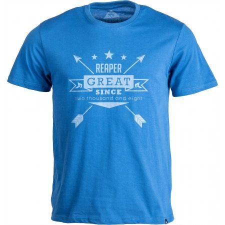 Men's T-shirt - Reaper TARGET - 1