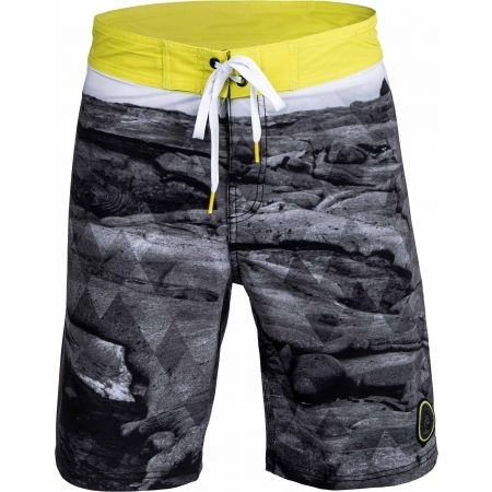 Men's swim shorts - Reaper WATANA - 1