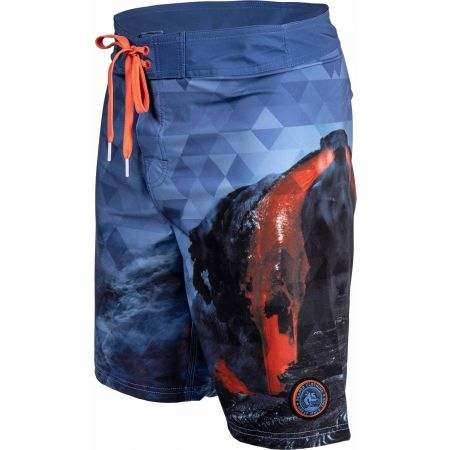 Men's swim shorts - Reaper WATANA - 2