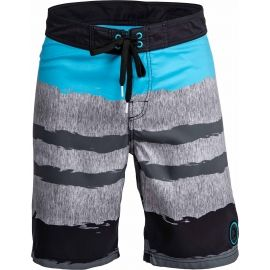 Reaper STRIPES - Men's swim shorts