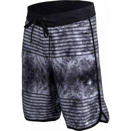 Pánské plavkové šortky - Head PLUTO - 2