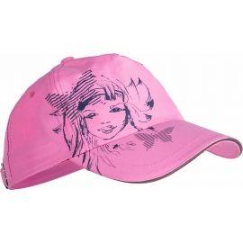 Lewro VILA - Dívčí čepice s kšiltem