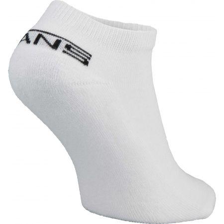 Pánské nízké ponožky - Vans MN CLASSIC LOW - 3