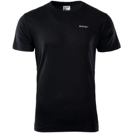 Tricou de bărbați - Hi-Tec DOBRAN - 1