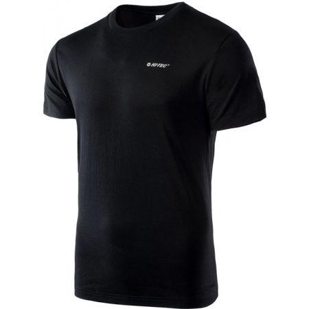Tricou de bărbați - Hi-Tec DOBRAN - 2